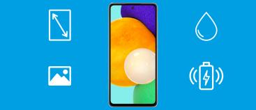 Veelgestelde vragen over de Samsung Galaxy A52