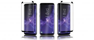 Wat is een goede Samsung Galaxy S9 Plus screenprotector?