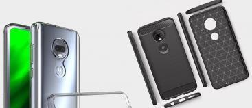 Wat zijn de beste Motorola Moto G7 hoesjes?