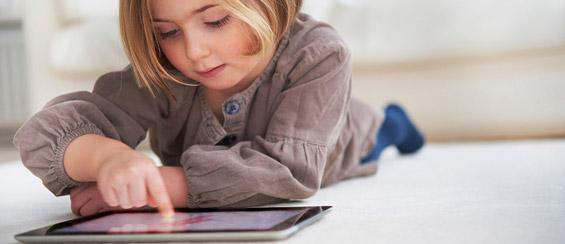 Leerzame en leuke apps voor kinderen