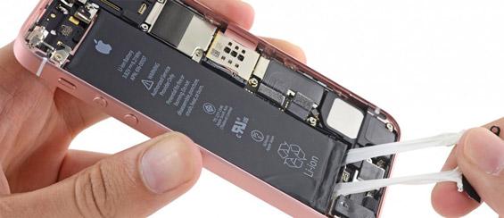 Hoe moet je nu precies de Apple iPhone 5S batterij vervangen?