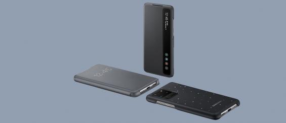 De beste Samsung Galaxy S20 hoesjes uitgelicht