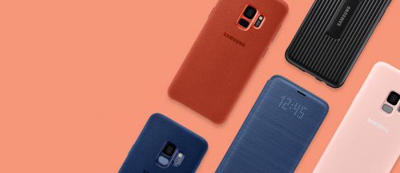 De beste Samsung Galaxy S9 hoesjes | Top 10