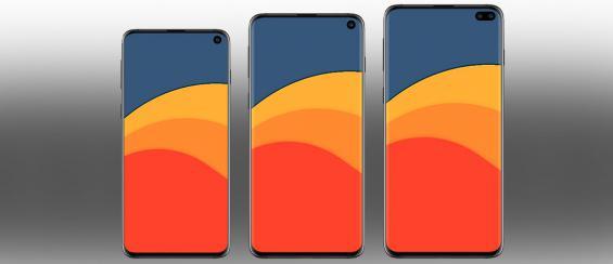 De nieuwe Samsung Galaxy S10 is nu al gespot!