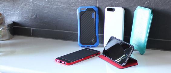De Populairste Smartphonehoesjes