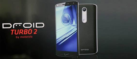 Motorola Droid Turbo 2, Onbreekbaar?