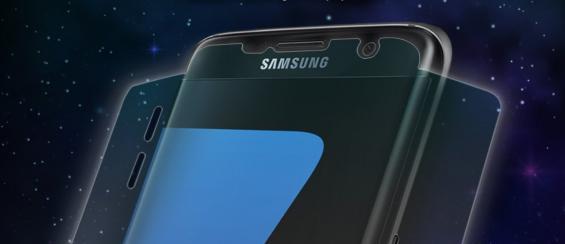 Eindelijk een volledig dekkende screen protector voor de Samsung Galaxy S7 Edge