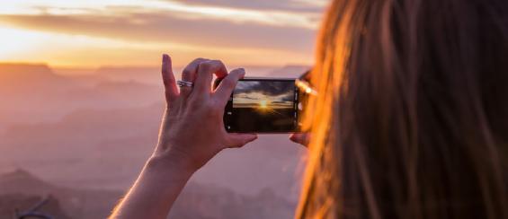 Zo maak je goede foto's met je smartphone!