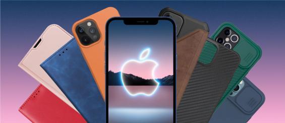 Dit zijn de beste iPhone 13 hoesjes!