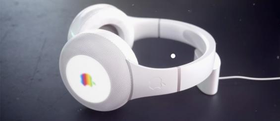 Komt Apple met een over-ear koptelefoon?