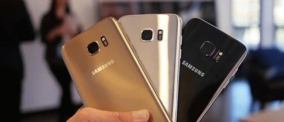 Naamgeving Samsung telefoons is vernieuwd