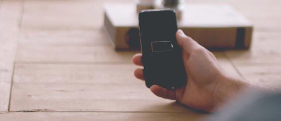 5 redenen waarom je een Powerbank aan moet schaffen