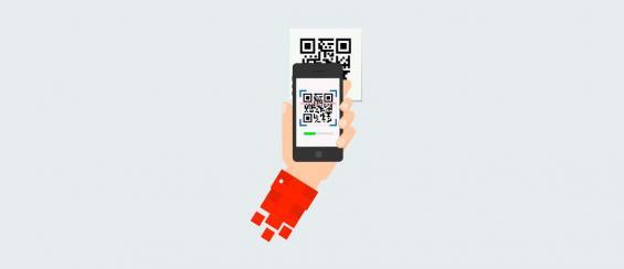 QR-code scannen met je telefoon? Zo werkt het scannen!