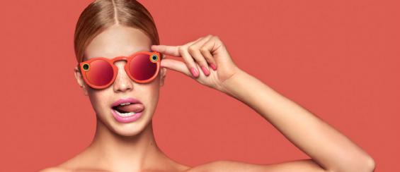Snapchat-bril Spectacles vanaf zomer 2017 misschien in Europa en Nederland