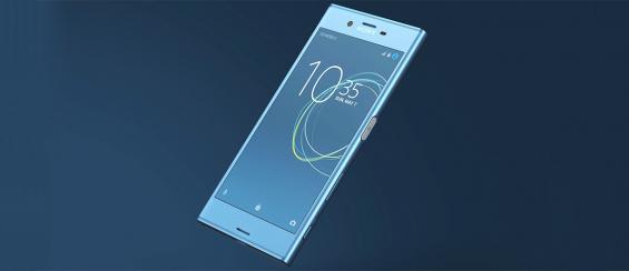 De Sony Xperia XZ Premium beste nieuwe smartphone van MWC 2017