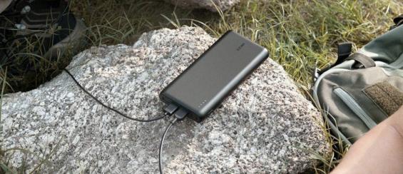 Telefoon opladen zonder stroom? Lees hier de beste tips!