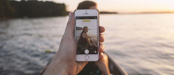 Zo maak je de mooiste vakantiefoto met je smartphone