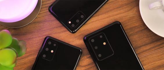 Wat je kunt verwachten bij de Samsung Galaxy 2020 presentatie