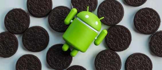 Welke toestellen krijgen een Android Oreo update en nieuwe functies van Android 8.0