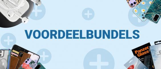 Zo werken voordeelbundels bij GSMpunt.nl