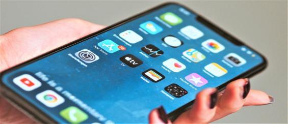 Zoveel data gebruiken apps op je telefoon