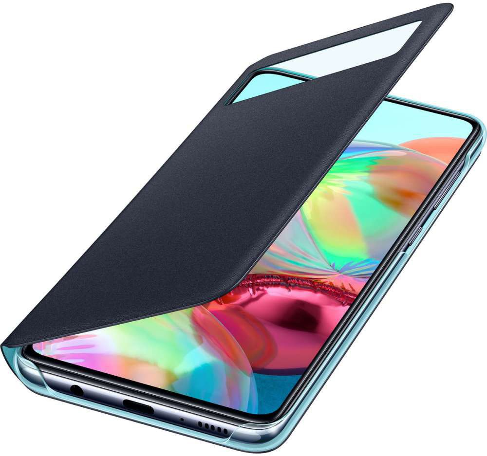 Samsung A51 S-view Cover 1