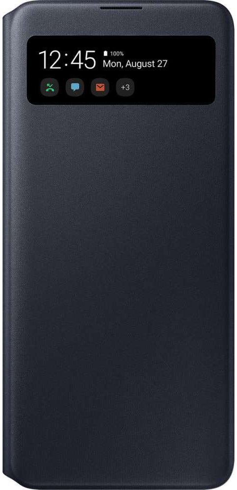 Samsung A51 S-view Cover 2