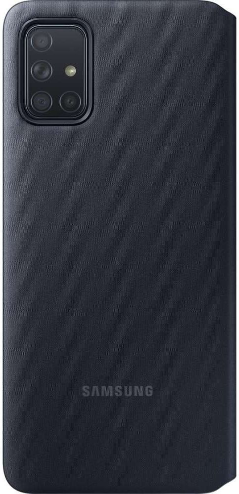 Samsung A51 S-view Cover 4