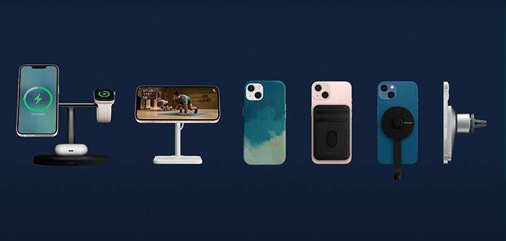 iPhone 13 accessoires