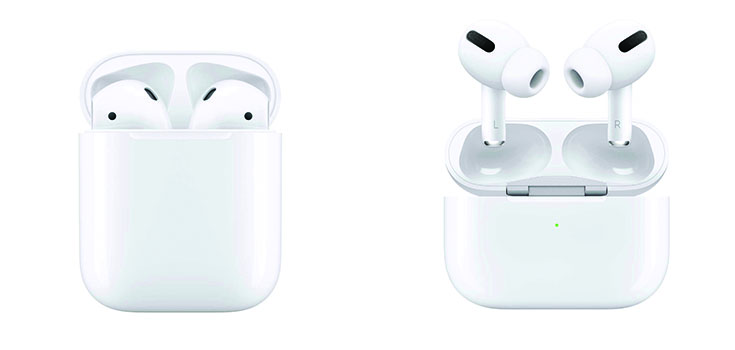 Apple Airpods 1 Pro