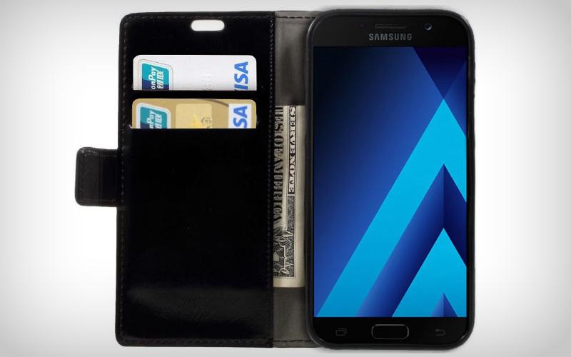 betaalbaar Samsung Galaxy A5 2017 hoesje