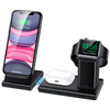 3-in-1 Wireless Charger Station Apple iPhone/AirPods/Watch