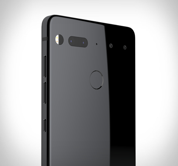 Essential Phone Details