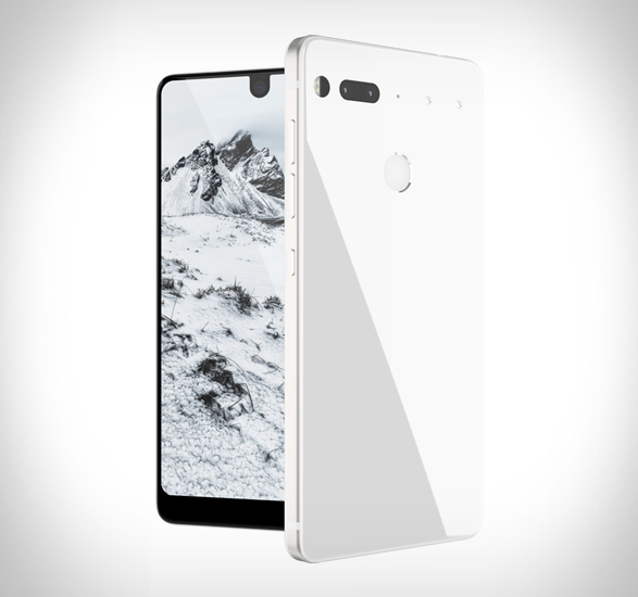 Essential Phone Wit