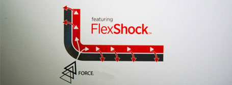 flexshock technologie