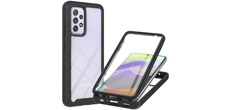 Full Protect case