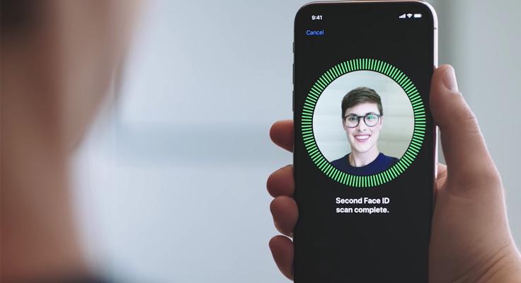 Hoe werkt Face ID op iPhone? Je telefoon veilig ontgrendelen foto 2
