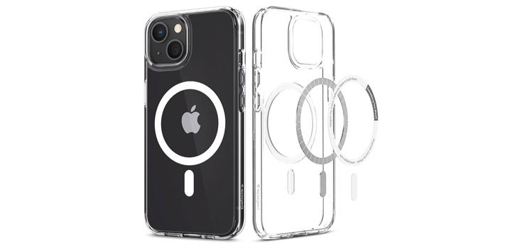 iPhone 13 Spigen hoesjes