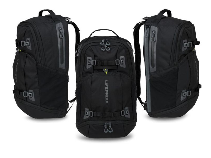 Lifeproof Luxe Backpacks