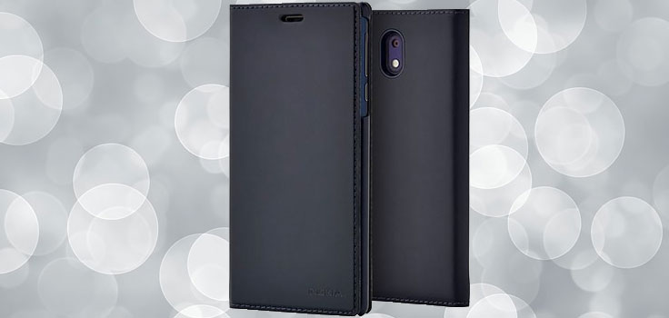 Nokia CP-302 bookcase