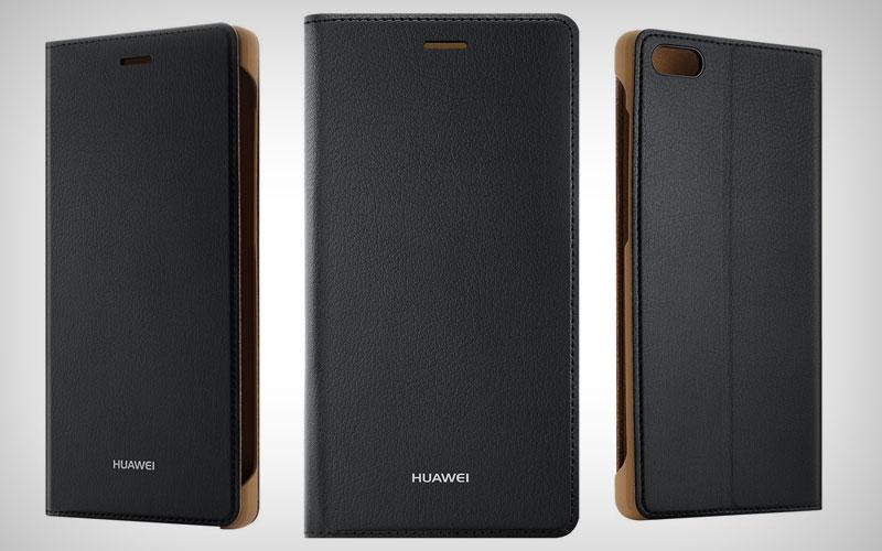 Originele Huawei P9 Lite 2017 hoesje