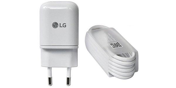 LG mcs h05 usb c snellader