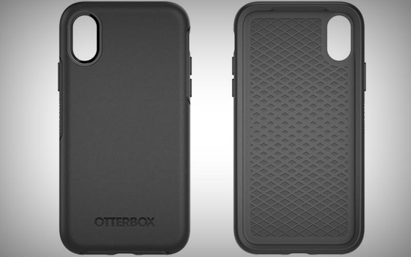 Otterbox Symmetry Hoesje Apple iPhone X