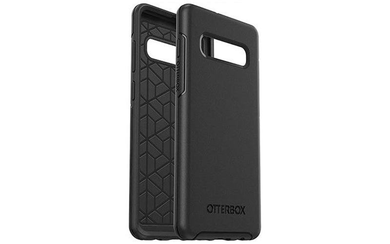 Otterbox Symmetry Samsung S10 Plus hoesje