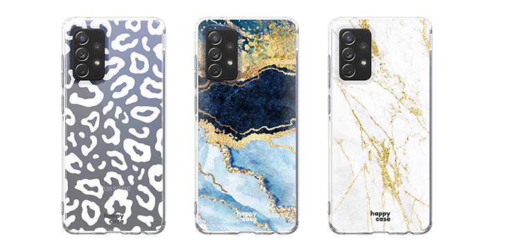 Leuke telefoonhoesjes voor de Samsung Galaxy A52
