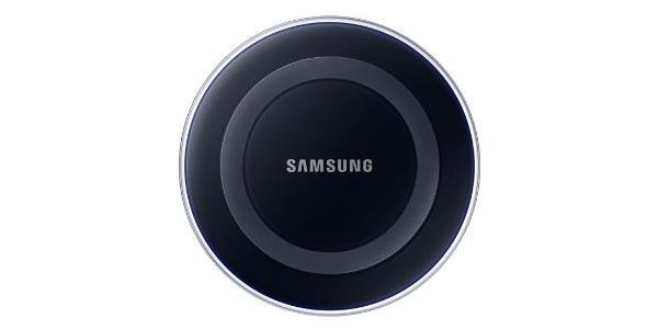 Samsung draadloze qi lader pad