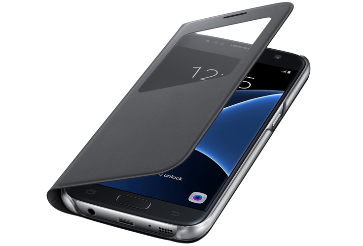 Samsung Galaxy S7 S-view cover