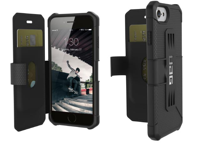 Urban Armor Gear Metropolis Case Apple iPhone 7 Black