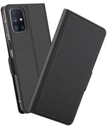 Samsung Galaxy M51 Telefoonhoesjes met Pasjes