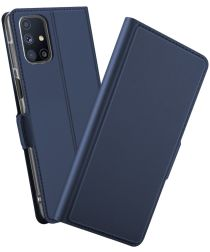 Samsung Galaxy M51 Book Cases & Flip Cases